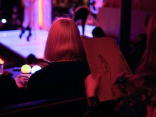 02.03.20 | Life Drawing Session 07